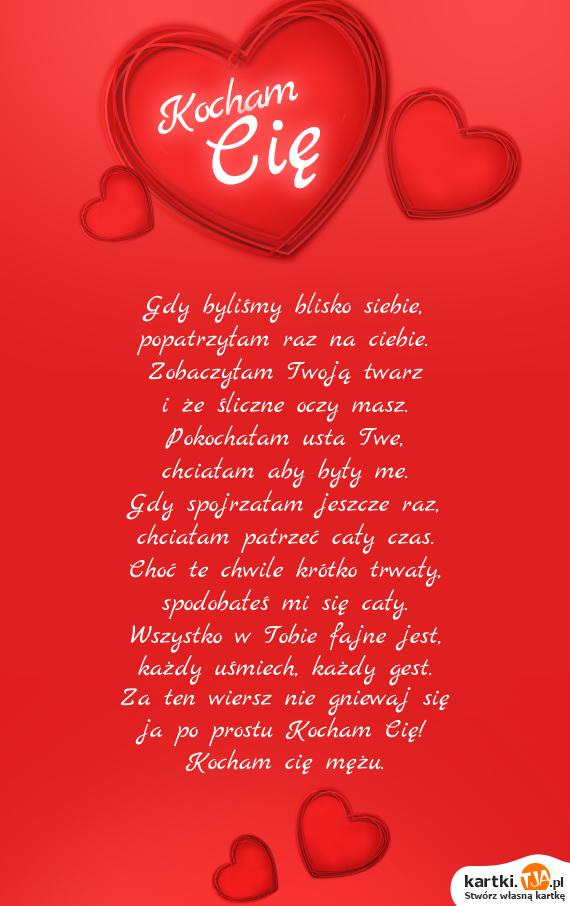 Najlepsze Kartki Walentynki